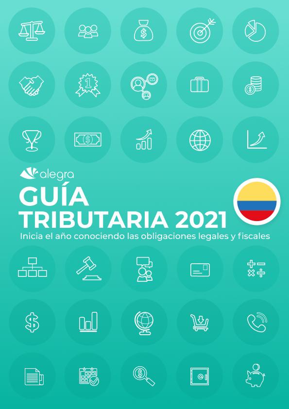 Guía tributario 2021 - Guia fiscal para contadores