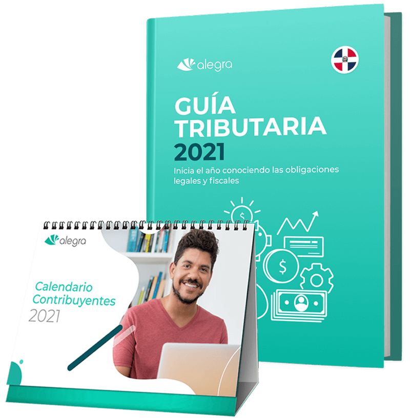 Guia Fiscal DOM 2021